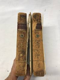 The dramatic works of Samuel Foote, Esq. To which is prefixed a life of the author. In two volumes.