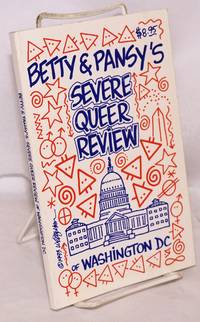 Betty & Pansy's severe queer review of Washington, DC