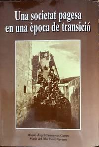 Una Societat pagesa en una e?poca de transicio? : estructura demogra?fica des Mercadal, 1785-1865