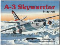 A-3 Skywarrior in Action - Aircraft No. 148