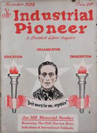 The Industrial Pioneer Volume III, No. VII