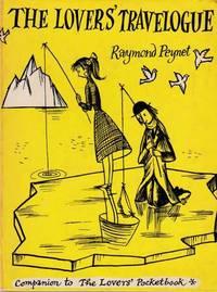 The Lover's Travelogue: Le Tour du Monde des Amoureau de Peynet