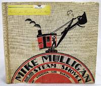 image of Mike Mulligan and His Steam Shovel (Signed, First edition)