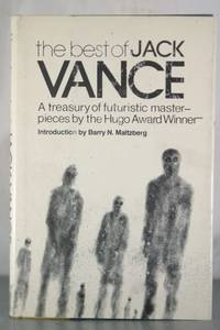 The best of Jack Vance