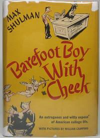 Barefoot Boy with Cheek