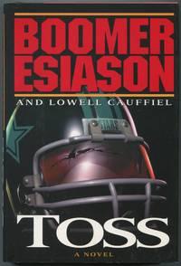 image of Toss: A Novel