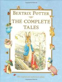 image of Beatrix Potter - the Complete Tales: The 23 Original Peter Rabbit Books & 4 Unpublished Works: The 23 Original Peter Rabbit Books and 4 Unpublished Works