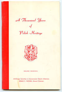 A Thousand Years of Polish Heritage