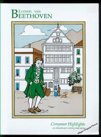 Ludwig Van Beethoven: Composer Highlights