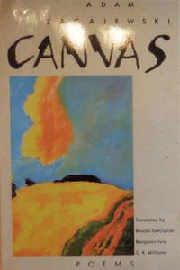 Canvas (Inscribed)