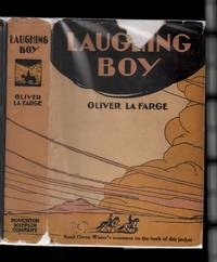 image of Laughing Boy.