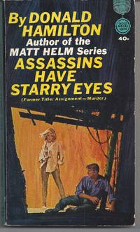 image of Assassins Have Starry Eyes