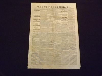 Newspaper, disbound, 23