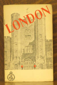 LONDON [EDITION FOR 1947]