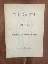 The Saints Of The Province Of North Wales