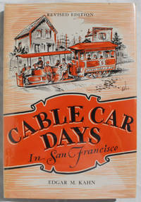 Cable Car Days in San Francisco