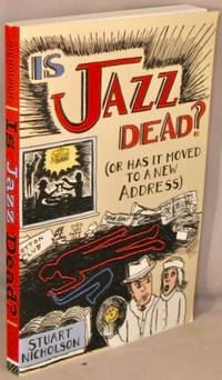 image of Is Jazz Dead? (Or Has It Moved to a New Address).