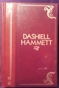 image of Dashiell Hammett - Five Complete Novels