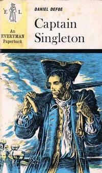 image of Captain Singleton (Everyman's Library)