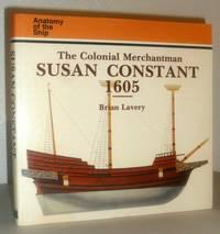 The Colonial Merchantman San Constant 1605