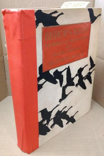 Philadelphia: J.B. Lippincott Company, 1936. Limited Edition. 4to., unpaginated; VG-; spine red tape...