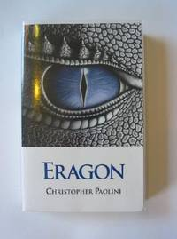 collectible copy of Eragon