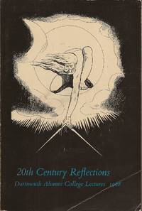 image of 20th Century Reflections; Dartmouth Alumni College Lectures, 1968