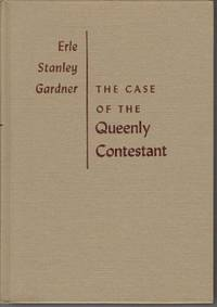 The Case of the Queenly Contestant