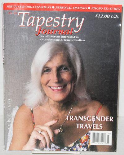 Waltham: I.F.G.E. (International Foundation for Gender Educatiuon), 1995. Magazine. 162p. including ...