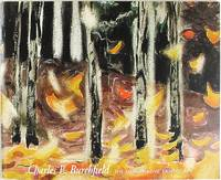 Charles E. Burchfield: the Imaginative Landscape: November 10 2001 January 19 2002