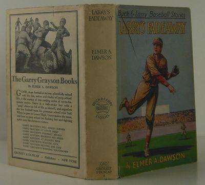 Gosset & Dunlap, 1930. 1st Edition. Hardcover. Very Good/Very Good. First edition. Book in very good...