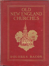 image of Old New England Churches