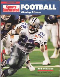 image of Football: Winning Offense (Sports Illustrated Winner's Circle Bks. )