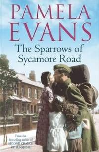 The Sparrows of Sycamore Road: The secret lives of a family in Blitz-ravaged London