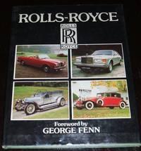 image of Rolls Royce