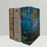 image of The Pillars of the Earth: World Without End & A Column of Fire - Three Volumes set of The Kingsbridge Series