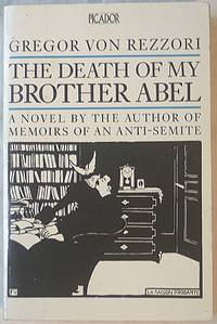 The Death of My Brother Abel