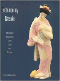 Contemporary Netsuke: Miniature Sculpture From Japan and Beyond
