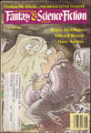 The Magazine of Fantasy & Science Fiction, August 1980 (Vol 59, No 2)