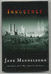 NY: Riverhead Books, 2000. First edition, first prnt. Signed by Mendelsohn on the title page. Unread...