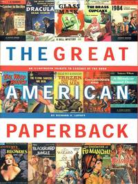 image of The Great American Paperback