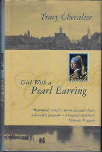 Girl With A Pearl Earring - FIRST STATE DW