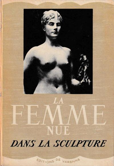 Paris: Editions De Varenne, 1951. Hardcover. Very good. Unpaginated. Light edge wear to the spine, l...
