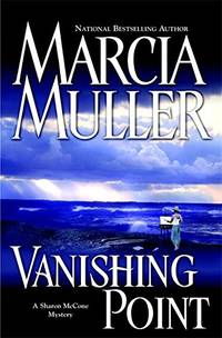 Vanishing Point (Sharon McCone Mysteries)