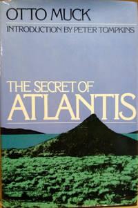 image of The Secret of Atlantis