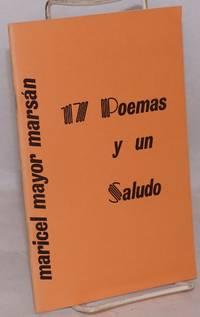17 poemas y un saludo