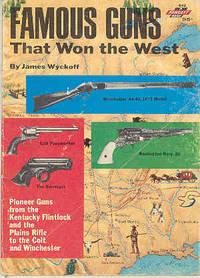 Famous Guns That Won the West