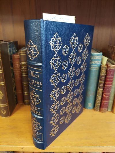 Norwalk: Easton Press, 1991. First Edition. Hardcover. Octavo; 393 pages; VG; bound in fine Brown ge...
