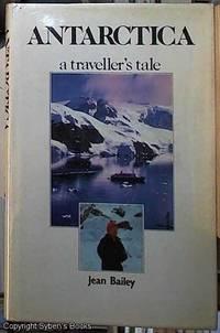 image of Antarctica; ATraveller's Tale
