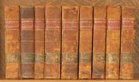 THE HISTORY OF ENGLAND (9 VOL SET - COMPLETE)